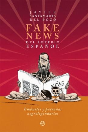 Fake News Imperio Español